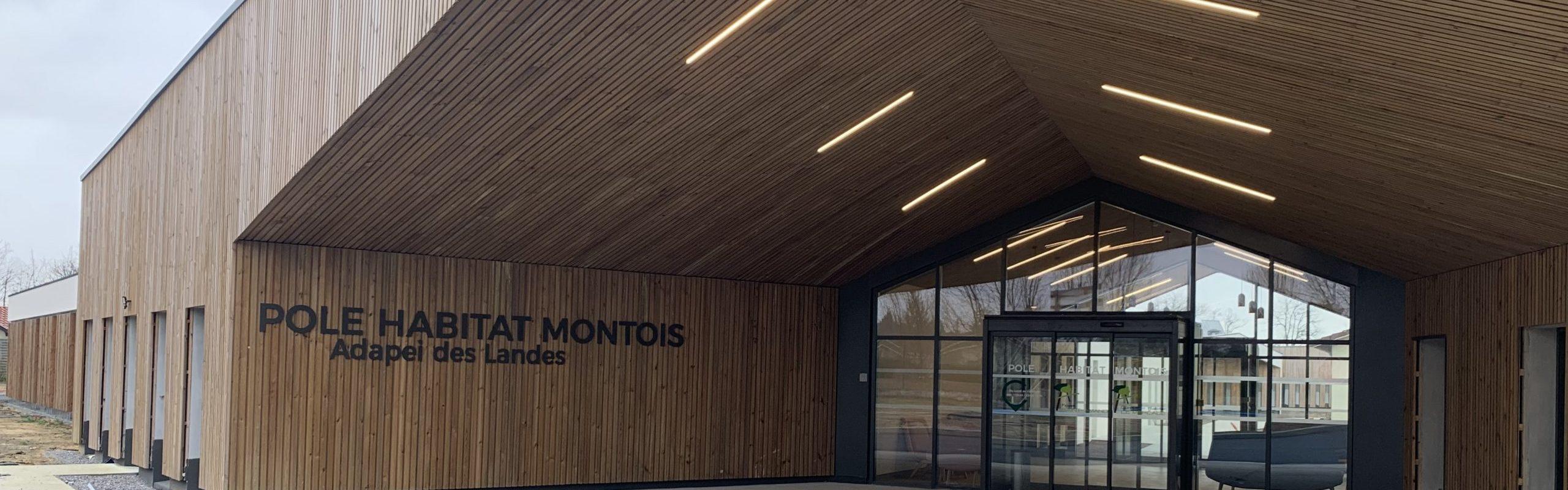 Pôle Habitat Montois
