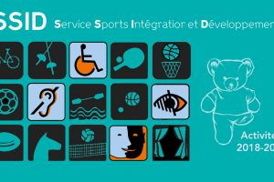 SSID Sport handicap